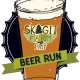 skagit farm to pint beer run