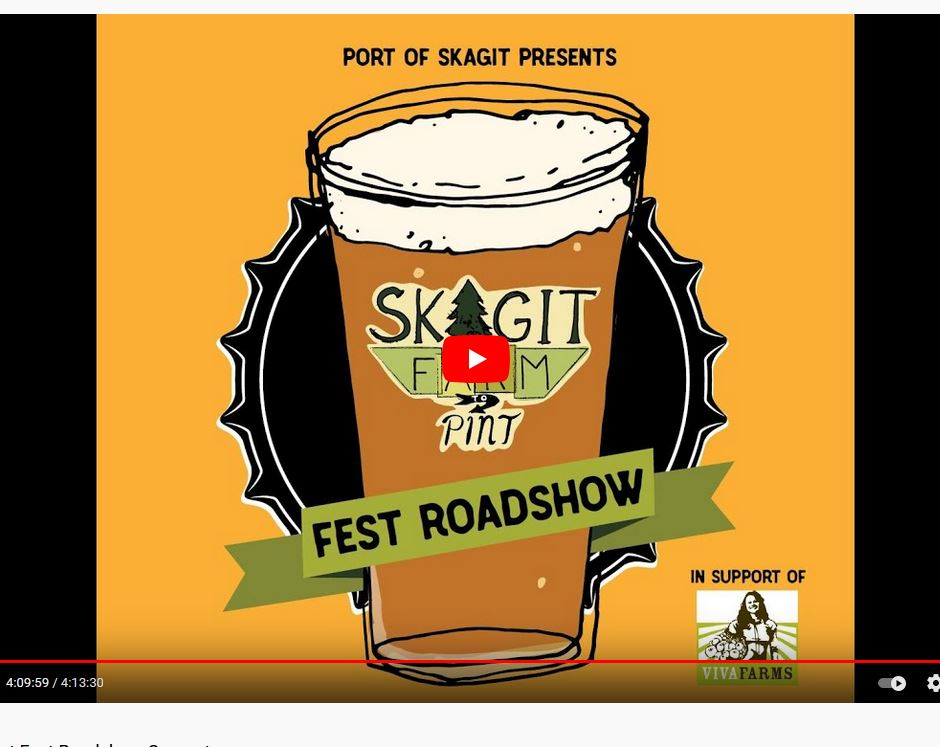 skagit farm to pint fest live stream concert